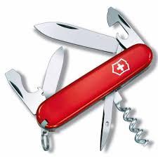 <b>Армейский нож Tourist</b> 84, красный (<b>Victorinox</b> 7741.5) | Купить в ...