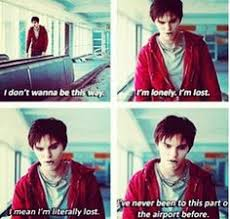 Warm bodies. ❤   on Pinterest | Nicholas Hoult, Warm Bodies Movie ... via Relatably.com