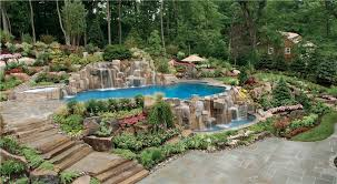 Small Picture Swimming Pool Design Ideas Landscaping Network