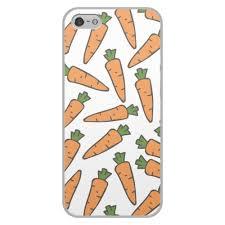 Чехол для iPhone 5/5S, объёмная печать <b>Морковки</b> #2433927 ...