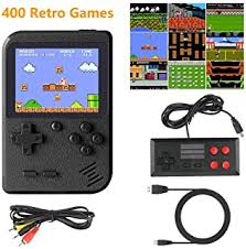 Portable Game Console - Amazon.ca