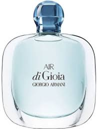 <b>Giorgio Armani Acqua di</b> Gioia Air EdP 100ml in duty-free at airport ...