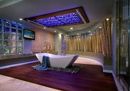 focused light exposure may help fight the winter blues image via amy weiss bedroom mood lighting design