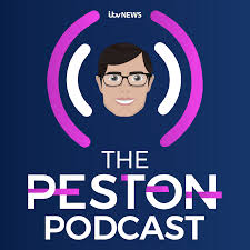 The Peston Podcast