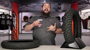 <b>Mitas E</b> 07 Tires Review at RevZilla com - YouTube