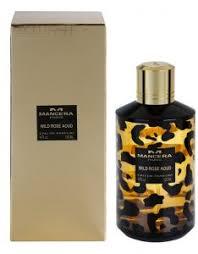 <b>Wild Rose Aoud</b> By <b>Mancera</b> For Unisex - Eau De Parfum, 120 ml ...