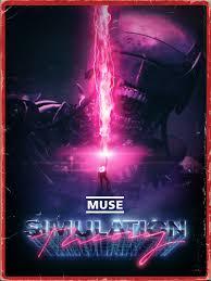 <b>Muse</b>   <b>Simulation Theory</b> Film Official Website