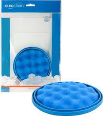 <b>Фильтр пылесоса Euroclean</b> EUR-HS18, голубой — купить в ...