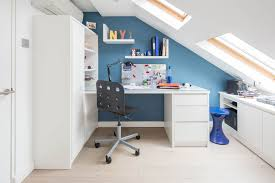 home studies bespoke home office