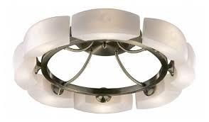 <b>Светильник Odeon light</b> Barca 1713/8C, G9, 320 Вт — купить по ...