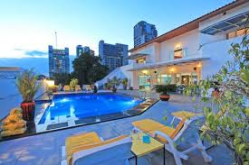 Villa <b>Sharrow</b> Bay, Pattaya South, Thailand - Booking.com