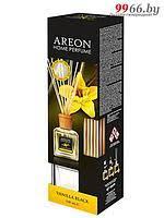 <b>Благовоние Areon Home Perfume</b> Sticks Vanilla Black 150ml 704 ...