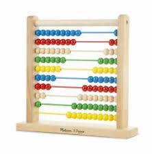 <b>Игрушки Melissa</b> & <b>Doug</b> математика - огромный выбор по ...