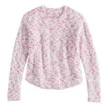 <b>Girls Kids Sweaters</b> | Kohl's