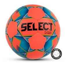 Обзор <b>футзальных</b> мячей <b>Select</b>
