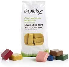 <b>Горячий воск</b> Depilflax 1 кг (в ассортименте)