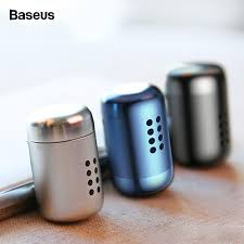 <b>Baseus Mini Aromatherapy Car</b> Phone Holder Air Freshener ...