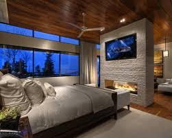 big master bedrooms couch bedroom fireplace: saveemail eddc  w h b p contemporary bedroom