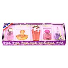 <b>Charrier</b> Parfums - 'Les <b>Parfums de</b> France' 5 Perfumes Gift Box 1.37 ...