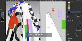 AUAS <b>Summer</b> course: Virtual <b>Fashion Design</b> - Amsterdam ...
