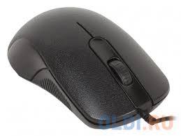 <b>Мышь CBR CM</b>-<b>105</b> Black USB — купить по лучшей цене в ...