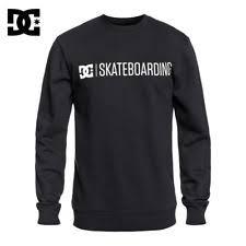Толстовки и <b>худи DC Shoes</b> скейтбординга для мужчин ...