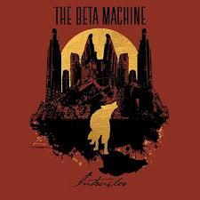 <b>Beta Machine</b> - <b>Intruder</b> (Limited Edition) Vinyl - shop4megastore.com