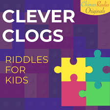 Clever Clogs: Riddles for Kids