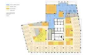 moscow floor plans and google office on pinterest archdaily google tel aviv office