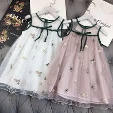 платья детские: лучшие изображения (753) в 2019 г. | Детская ...