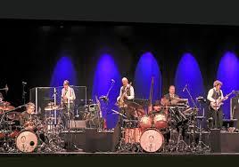 <b>King Crimson</b>: That moment when Fripp says you need <b>three</b> ...