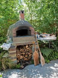 outdoor pizza oven fireplace options and ideas outdoor pizza oven fireplace