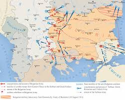 Second Balkan War