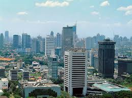 Tentang Kota Jakarta