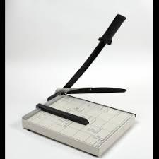 Отзывы о Офисный <b>резак для бумаги Office</b> Kit Cutter A4