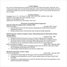 junior software developer resume   sales   developer   lewesmrsample resume  experienced software developer resume