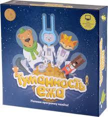 <b>Magellan</b> Настольная игра <b>Туманность Ежа</b> — купить в интернет ...