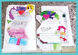 Resultado de imagem para dia das mães cartões feito por criança