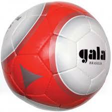 <b>Футбольный мяч Gala ARGENTINA</b> 2011 красный