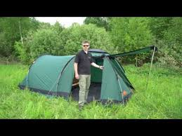 <b>Alexika Nevada 4</b> - обзор туристической <b>палатки</b> - YouTube