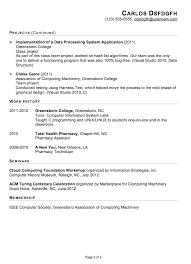 internship resume templates internship resume resume template objective for internship resume
