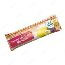 Купить <b>Батончик фруктовый</b> «<b>Чернослив</b>-лимон-зверобой» в ...