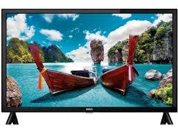 <b>телевизор BBK 24LEM-1058/T2C</b> (<b>24</b>'' HD, DVB-T/T2/C), чёрный