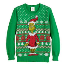 <b>Boys Christmas Sweaters</b> - Tops, Clothing | Kohl's