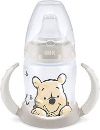 NUK <b>Disney</b> First Choice <b>Learner</b> Cup Sippy Cup | 6-18 Months ...