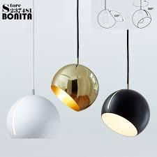Germany NytaTilt Globe Lamp <b>Nordic Postmodern</b> hanging lights ...