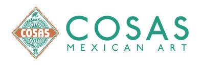 <b>New Arrivals</b> – COSAS Mexican Art