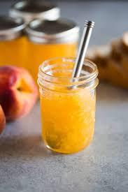 Peach Freezer Jam Recipe - Tastes Better From Scratch