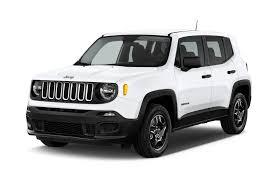 <b>2015 Jeep Renegade</b> Reviews - Research Renegade Prices ...