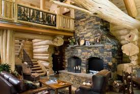 Log Cabin House Plans       A Beautifully Handcrafted Heirloom
